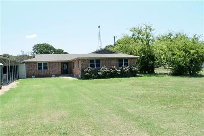 Terrell Single Family Home For Sale: 9412 Fm 2578