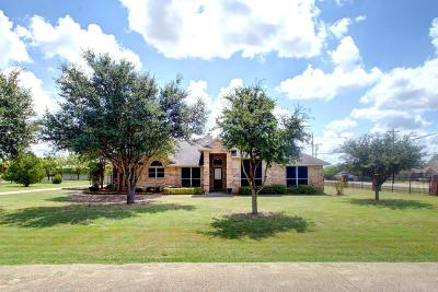 Forney Single Family Home For Sale: 10020 Richard Circle
