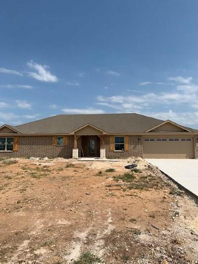 Godley Single Family Home Active Kick Out: 6670 County Road 913