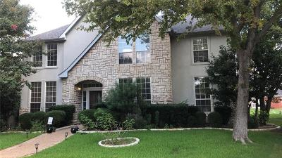 Plano Single Family Home For Sale: 8516 Bridgend Court