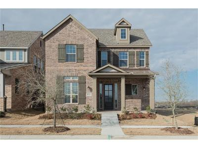 Mckinney  Residential Lease For Lease: 6808 Royal View Drive