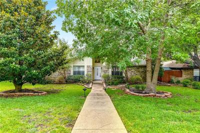Dallas County Single Family Home For Sale: 2806 Big Springs Road