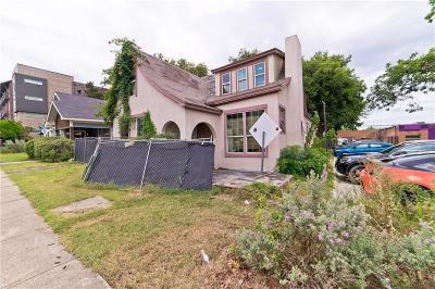 Single Family Home For Sale: 409 Melba Street