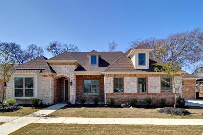 Grand Prairie Single Family Home For Sale: 5816 Tory Drive