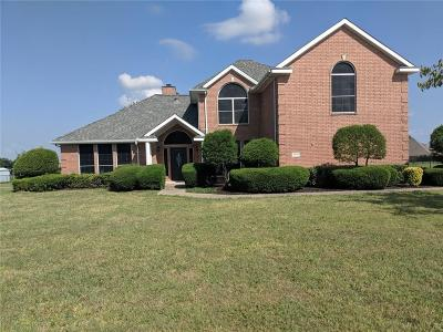 Forney Single Family Home For Sale: 10640 Richard Circle