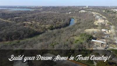 River Oaks Residential Lots & Land For Sale: 1623 Nancy Lane