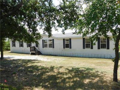 Weatherford Single Family Home For Sale: 5633 Upper Denton Road