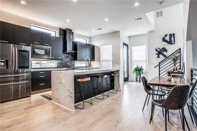 Dallas County Condo For Sale: 2000 Park Avenue #105