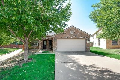 Single Family Home For Sale: 2003 Archer Drive