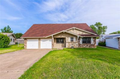 Irving Single Family Home For Sale: 3933 Wind River Court