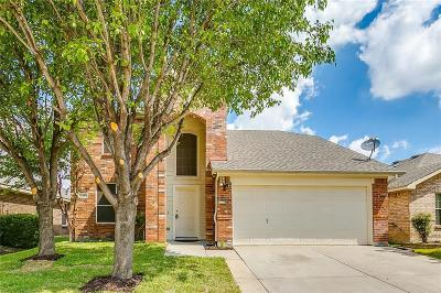Fort Worth Single Family Home For Sale: 12140 Macaroon Lane