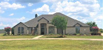Crandall, Combine Single Family Home Active Contingent: 1498 Masters Drive