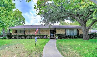 Cooke County Single Family Home For Sale: 503 Melody Lane