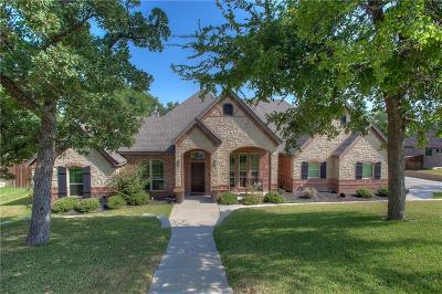 Parker County Single Family Home For Sale: 2005 Clear Creek Drive
