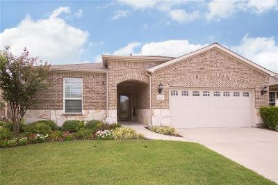 Frisco Single Family Home Active Contingent: 2633 Rolling Meadow Road