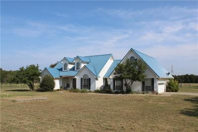 Farm & Ranch For Sale: 548 County Road 3501