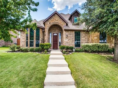 Royse City Single Family Home For Sale: 1621 Colonial Drive
