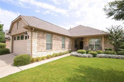 Frisco Single Family Home For Sale: 7414 Reflection Bay Drive