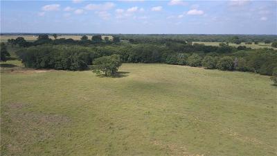Grayson County Farm & Ranch For Sale: 279.135 Old Sadler Road