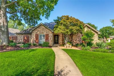 Colleyville Single Family Home Active Kick Out: 4002 Magnolia Court
