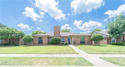 Plano Single Family Home For Sale: 900 Filmore Drive