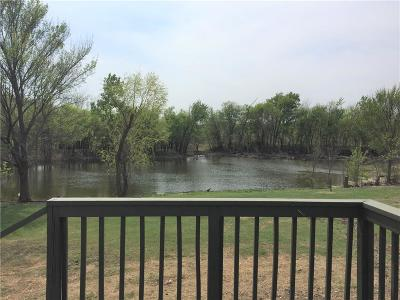 Archer County, Baylor County, Clay County, Jack County, Throckmorton County, Wichita County, Wise County Single Family Home For Sale: 1351 County Road 4522