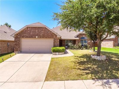 Sachse Single Family Home For Sale: 2720 Pennington Drive