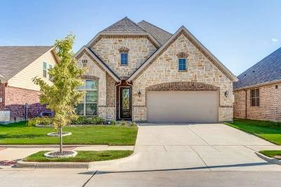 Denton Single Family Home For Sale: 5716 Dolores Place