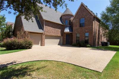 Single Family Home For Sale: 7512 Keith Lane