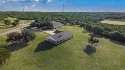 Comanche County Residential Lots & Land For Sale: 2900 County Road 207