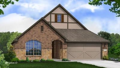 St. Paul Single Family Home For Sale: 1506 Temperance Way