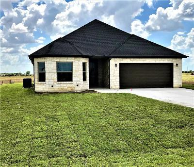 Johnson County Single Family Home For Sale: 8032 Harvest Drive