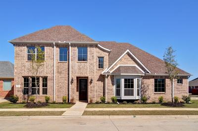 Grand Prairie Single Family Home For Sale: 5821 Tory Drive