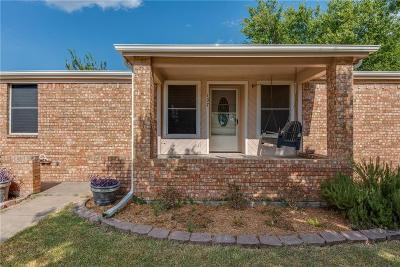 Red Oak Single Family Home For Sale: 137 Hidden Lane