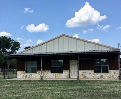 Stephenville Farm & Ranch For Sale: 2380 County Road 422