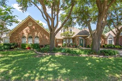 Frisco Single Family Home For Sale: 10808 Promise Land Drive