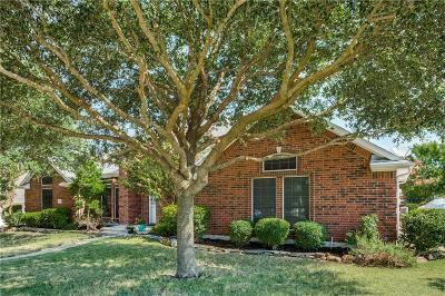 Forney Single Family Home For Sale: 101 Paige Lane