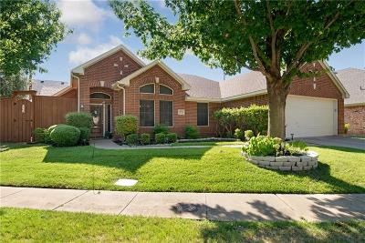Single Family Home For Sale: 18744 Gibbons Drive