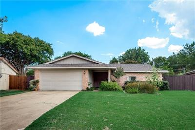 Plano Single Family Home For Sale: 1508 Jasmine Lane