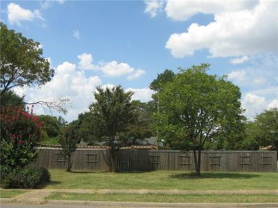 Dallas County Residential Lots & Land For Sale: 3147 Woodwind Lane