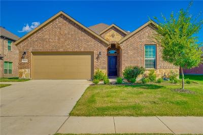 Garland Single Family Home For Sale: 4822 Westlake Drive