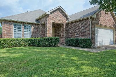 Mckinney Single Family Home For Sale: 2405 Itasca Drive