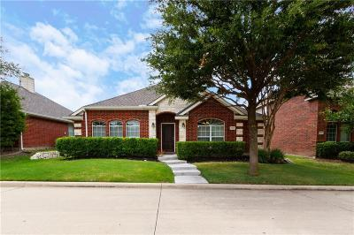McKinney Single Family Home For Sale: 7813 Loma Alta Trail