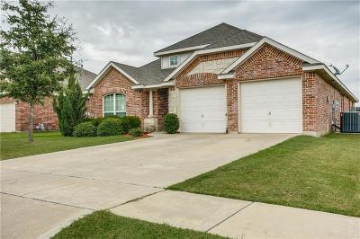 Saginaw Single Family Home For Sale: 944 John Kennedy Drive