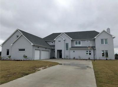 Parker County, Tarrant County, Hood County, Wise County Single Family Home For Sale: 1749 Laguna Bay