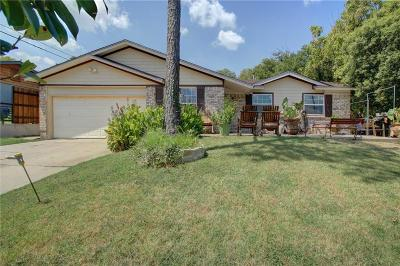 Fort Worth Single Family Home For Sale: 4440 Sahara Place