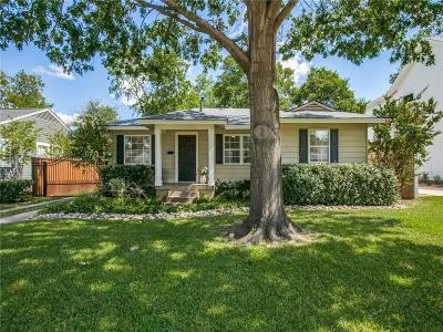 Single Family Home For Sale: 3983 Rochelle Drive
