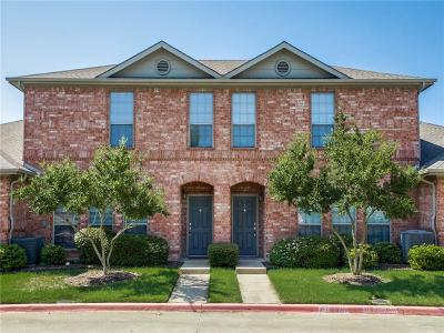 McKinney Condo For Sale: 575 S Virginia Hills Drive #802