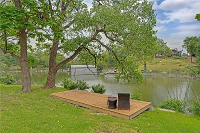 Fort Worth Single Family Home For Sale: 8616 Heron Drive