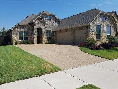 Frisco Single Family Home For Sale: 9694 Atlantic Lane